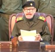 وسائل عراقية: وفاة عزة الدوري نائب الرئيس السابق صدام حسين