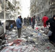 جرائم حرب في سوريا