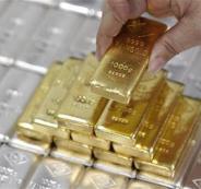 انخفاض على اسعار الذهب