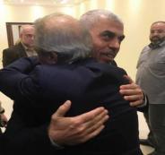 السنوار وماجد فرج اتفقا على أن سلاح المقاومة حق للشعب الفلسطيني