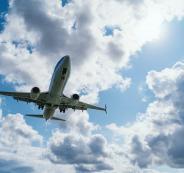 الاردن وتوسيع العمل بمطار الملكة علياء