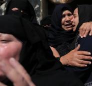 الجرائم الاسرائيلي في غزة