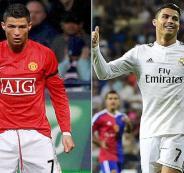 هل سيبقى رونالدو في ريال مدريد أم سيعود إلى مانشستر يونايتد؟