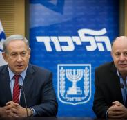 وزير الاستيطان الاسرائيلي