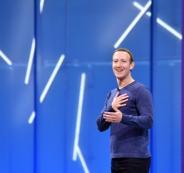 فضائح فيسبوك والتحقيق مع مارك