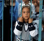المدارس الفلسطينية وفيروس كورونا