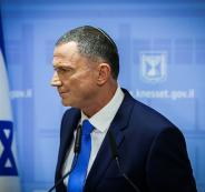 رئيس الكنيسة الاسرائيلي يستقيل من منصبه