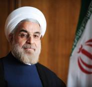 روحاني: نحن على استعداد للدفاع عن القدس دون أي شروط مسبقة!