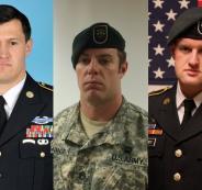 الحكم على جندي اردني قتل 3 جنود امريكيين