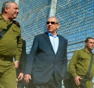 اسرائيل وجدار ذكي مع قطاع غزة