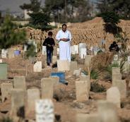 اسعار القبور في سوريا