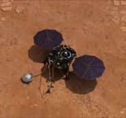 ناسا تسجل صوتا في المريخ