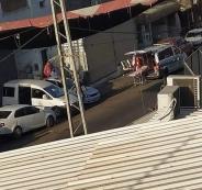 وفاة مواطنة في قلقيلية بظروف غامضة واعتقال زوجها