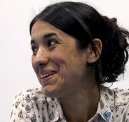 نادية مراد وجائزة نوبل للسلام