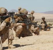 الجيش الاماراتي والجيش الاسرائيلي