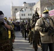 كتائب الأقصى والتهدئة في غزة