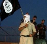 داعش في العراق وسوريا