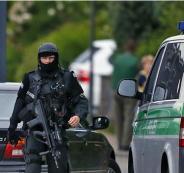 احباط هجمات لداعش في المانيا