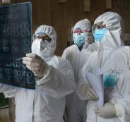 فيروس كورونا والبشر