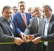 افتتاح فرع جوال الجديد في قلقيلية