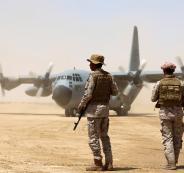 قوات خاصة بريطانية في الخليج العربي