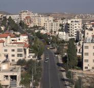 قطع التيار الكهربائي عن مناطق رام الله ونابلس وأريحا