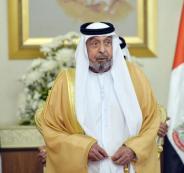 الرئيس الاماراتي