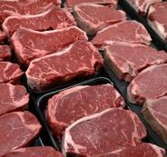 اسعار اللحوم والمحروقات