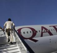 السفير السنغالي في قطر