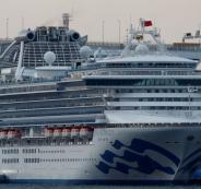 السفينة السياحية