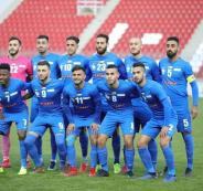 هلال القدس يتأهل الى كأس الاتحاد الآسيوي