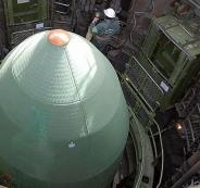 الولايات المتحدة والصواريخ النووية