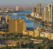 توفر منح دراسية في مصر