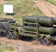 نشر صواريخ روسية بعيدة المدى