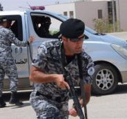 الاعتداء على مواطنين من قبل الضابطة الجمركية في اريحا