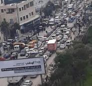 ازمة قلنديا والحكومة الفلسطينية