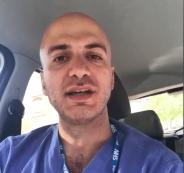 شاب عربي يغير قانون بريطاني