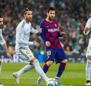 الكلاسيكو وريال مدريد