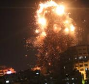 حركة فتح وقطاع غزة