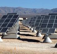 كهرباء القدس والطاقة الشمسية