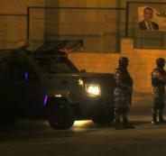 الحكم على اردني حاول تنفيذ هجوم على السفارة الاسرائيلية