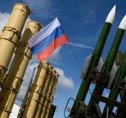اسلحة روسيا الفضائية