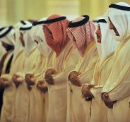 حالة  وفاة في السعودية