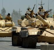 الكويت ترد على ما تداولته وسائل التواصل الاجتماعي حول تحركات عسكرية اتجاهها