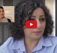 فلسطينية في رام الله تفخر بأنها صهيونية