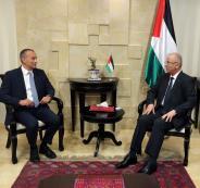 الحمد الله وقطاع غزة