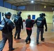 الاسرى في سجون الاحتلال