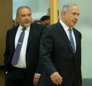 اسرائيل وقانون القومية