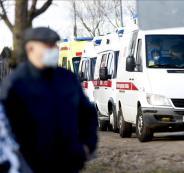 وفاة طبيب فلسطيني بفيروس كورونا في روسيا