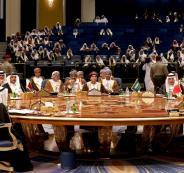مجلس التعاون الخليجي والامارات وتركيا